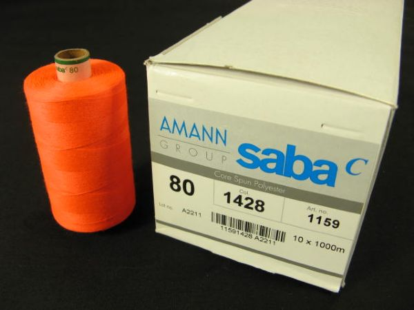 Amann Saba No.80 1.000m