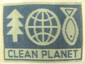 Applikation Clean Planet
